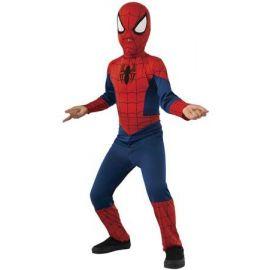 Disfraz spiderman nuevo