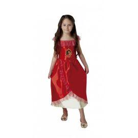 Disfraz Elena de Avalor Disney clasic