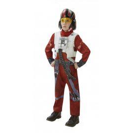 Disfraz Hero Battler piloto X wing deluxe