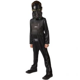 Disfraz Death Trooper clasico infantil Rogue One