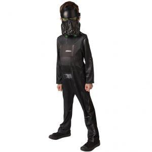 Disfraz Death Trooper clasico infantil Rogue One