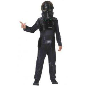 Disfraz death trooper deluxe