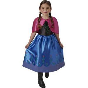 Disfraz Anna adolescente Frozen