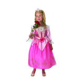 Disfraz Bella Durmiente aniversario niñas de 3 a 8 años