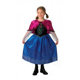 Disfraz Anna deluxe Frozen