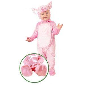 Disfraz cerdito bebe