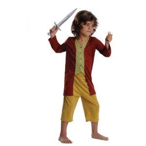 Kit Bilbo El señor de los anillos infantil