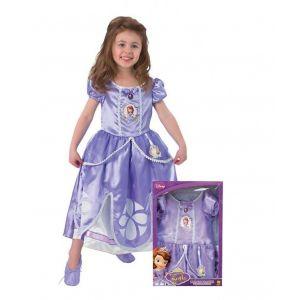 Disfraz Sofia deluxe en caja