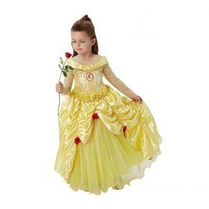 Disfraz Bella premium infantil