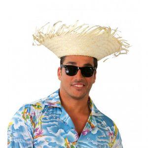 Sombrero espantapajaros