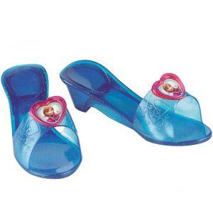Zapatos anna frozen
