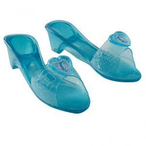 Zapatos cenicienta princesa