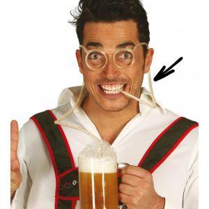 Gafas bebida