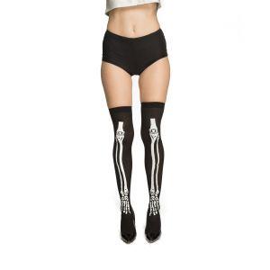 Leggings huesos