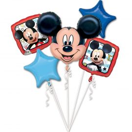 Bouquet globos Mickey