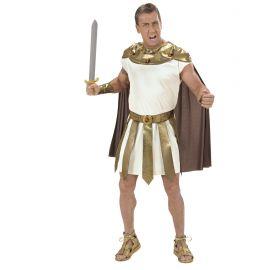 Disfraz dios romano deluxe