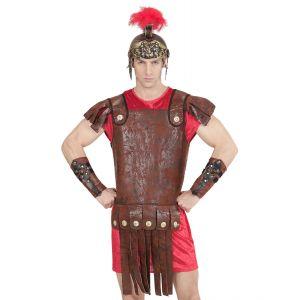 Armadura simil piel griego romana