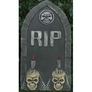 Lapida 53x30 halloween