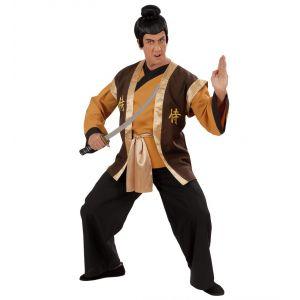 Disfraz w samurai
