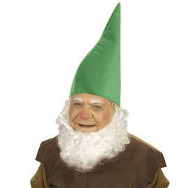 Sombrero enanito verde