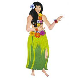 Figura hawaiana articulada
