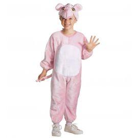 Disfraz pantera rosa inf