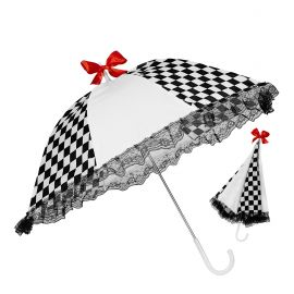 Paraguas circo