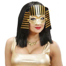 Antifaz faraon