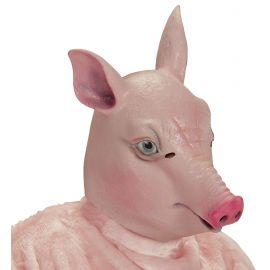Mascara completa cerdo