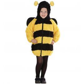 Disfraz abeja fuzzy 2-3