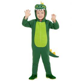 Disfraz dragon 4-5