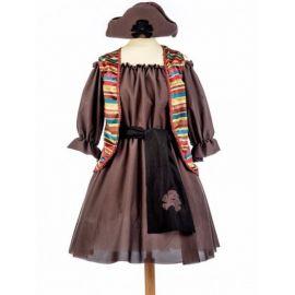 Disfraz pirata mujer dreams