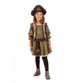 Disfraz pirata niña dreams