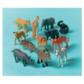 Pack regalito animales jungla