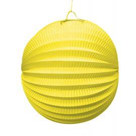 Farol amarillo 20 cm