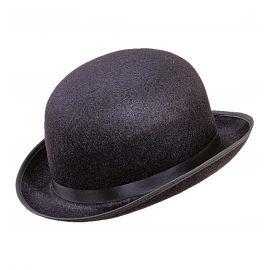 Sombrero bombin adulto grande