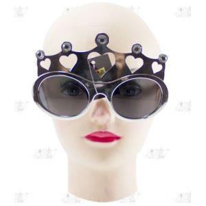 Gafas fiesta princesa