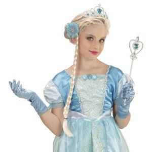 Set princesa azul