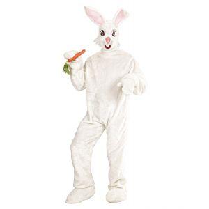 Disfraz conejo peluche adt