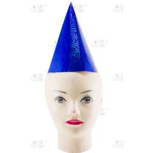 Pack sombrero cono 5 unidades