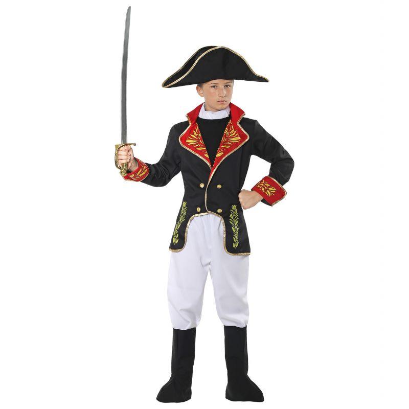 Disfraz napoleon infantil 9715369023d