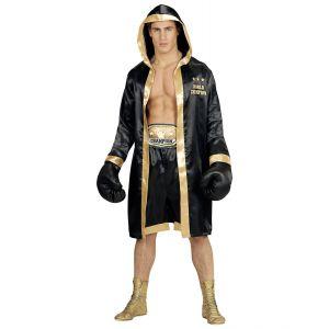 Disfraz boxeador completo