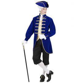 Disfraz caballero de venecia