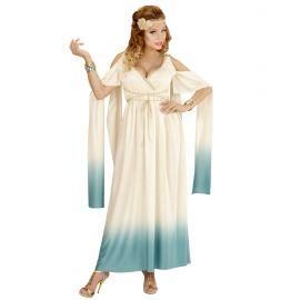 Disfraz diosa de atlantis