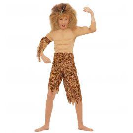 Disfraz chico de la jungla inf