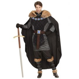 Disfraz principe vikingo