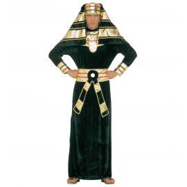 Disfraz faraon tocado