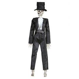 Esqueleto novio 42cm