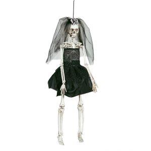 Esqueleto novia 42cm
