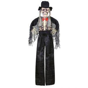 Esqueleto esposo 153cm